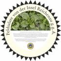 Feldsalate von der Insel Reichenau g.g.A.