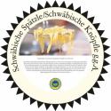 Schwäbische Spätzle/Schwäbische Knöpfle g.g.A.