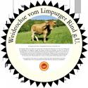 Weideochse vom Limpurger Rind g.U.