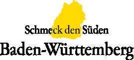 Schmeck den Süden Logo