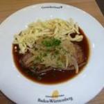 Intergastra 2012: So schmeckte der Süden am Baden-Württembergstand