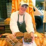 Fundstück der Woche: Essener Brot und Low Carb Brot