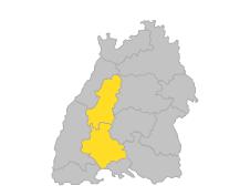 Nordschwarzwald, Schwarzwald-Baar-Heuberg