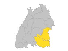 Bodensee-Oberschwaben, Donau-Iller