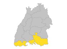 Bodensee-Oberschwaben, Hochrhein-Bodensee