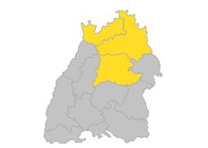 Franken, Stuttgart, Unterer Neckar