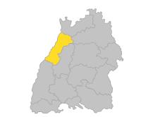 Mittlerer Oberrhein