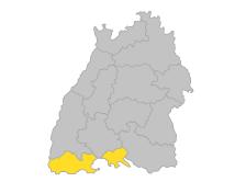 Hochrhein-Bodensee