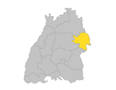 Ostwürttemberg
