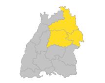 Franken, Stuttgart, Ostwürttemberg