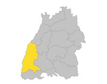 Südlicher Oberrhein