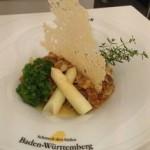 Das Highlight am Sonntag: Heimischer Reis – Grünkern