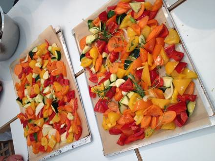Unsere beliebtesten Gemüsegerichte