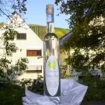 Fundstück der Woche: Champagner Bratbirnen Brand