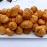 Käsewindbeutel – ein dufter Snack
