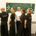 Internorga 2012: So schmeckte der Süden im Norden