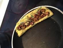 Rezept der Woche: Omelette mit Pfifferlingen