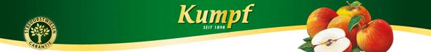 Kumpf Fruchtsaft GmbH & Co. KG