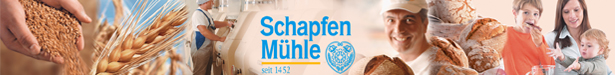 Carl Künkele zur SchapfenMühle GmbH & Co. KG