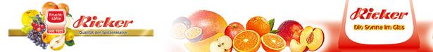 Ricker Fruchtsäfte GmbH