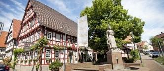 Bild 1 Hotel Hirsch & Weinstube Alt-Eltingen