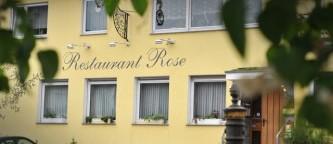 Bild 1 Bioland Restaurant Rose