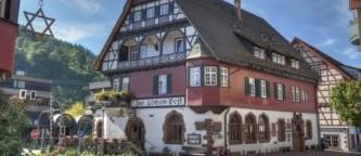 Bild 1 Brauereigasthof Löwen-Post