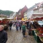 Freiburger Münstermarkt