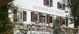 Bild 1 Gasthaus zur Traube