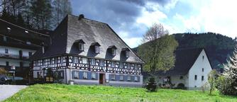 Bild 1 Landidyll Hotel Zum Kreuz