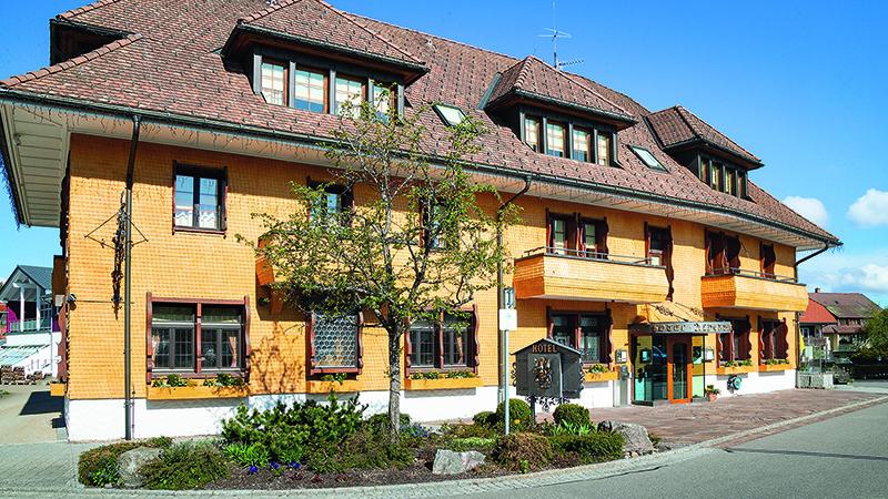 Bild 1 Bio- und Wellnesshotel Alpenblick