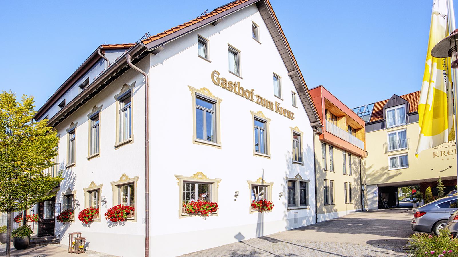 Bild 1 Hotel & Gasthof Zum Kreuz