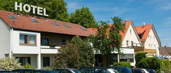 Bild 1 Landhotel Gasthof am Berg