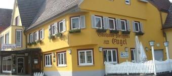 Bild 1 Gasthaus Engel