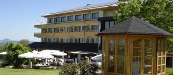 Bild 1 Badhotel Restaurant Stauferland