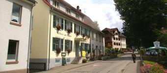 Bild 1 Gasthaus Pension Zum Schützen