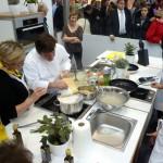 Schmeck den Süden auf der Slow food Messe 2013