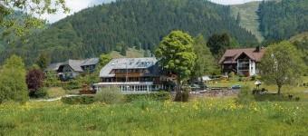 Bild 1 Landgasthof Bergblick