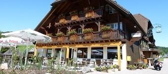 Bild 1 Gasthof Hotel Hirschen