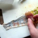Forelle trifft Fildersauerkraut – ein Feuerwerk der heimischen Aromen