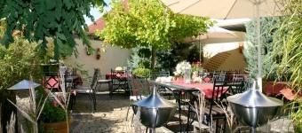Bild 1 Hotel Restaurant Maier