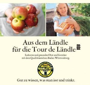 Tour de Ländle 26.07. – 02.08.2013