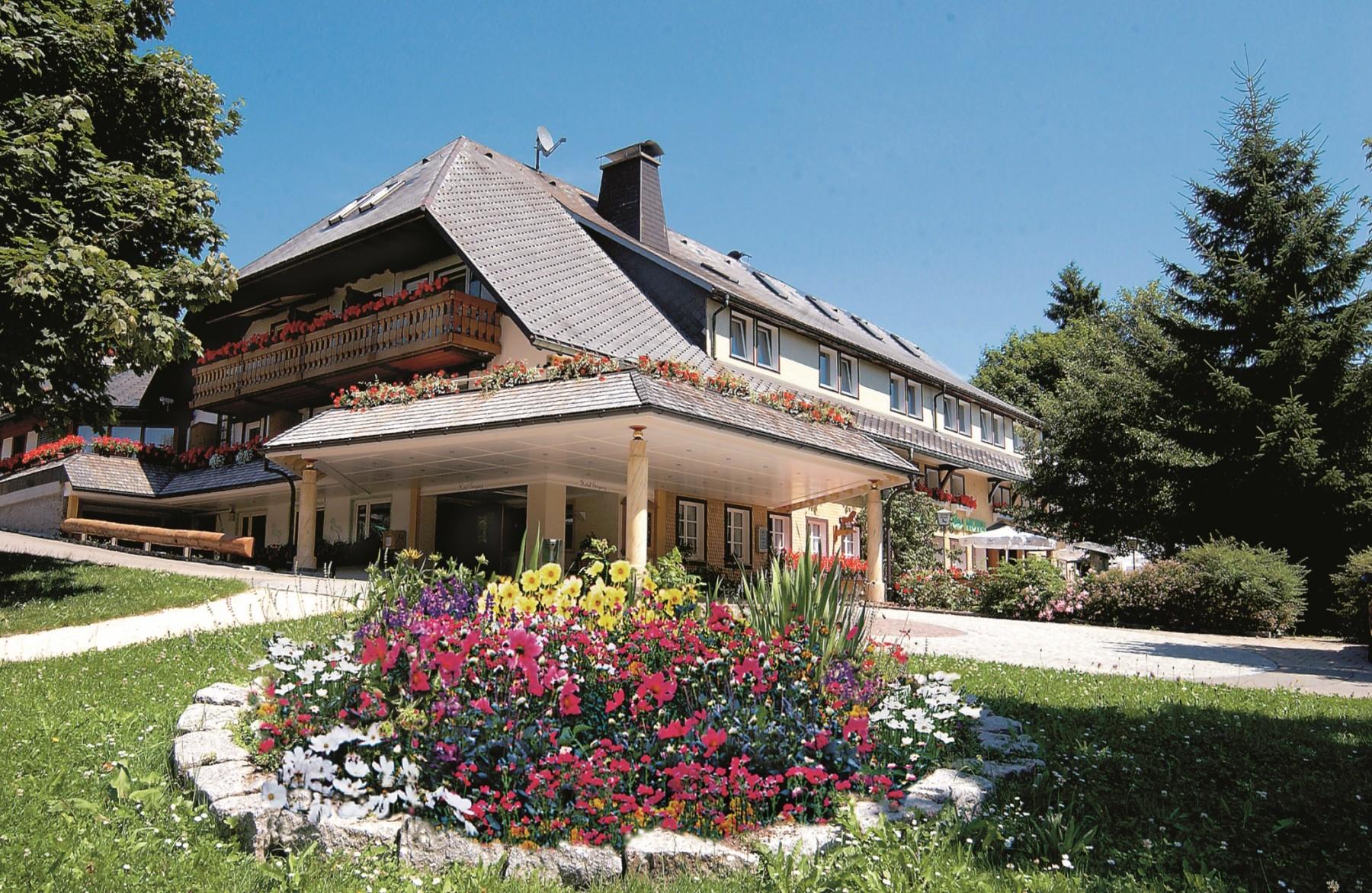 Bild 1 Hotel & Schwarzwaldgasthof Rößle