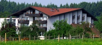 Bild 1 Hotel Gasthof Schwanen Kälberbronn
