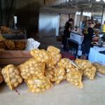 Kartoffelfest St. Johann