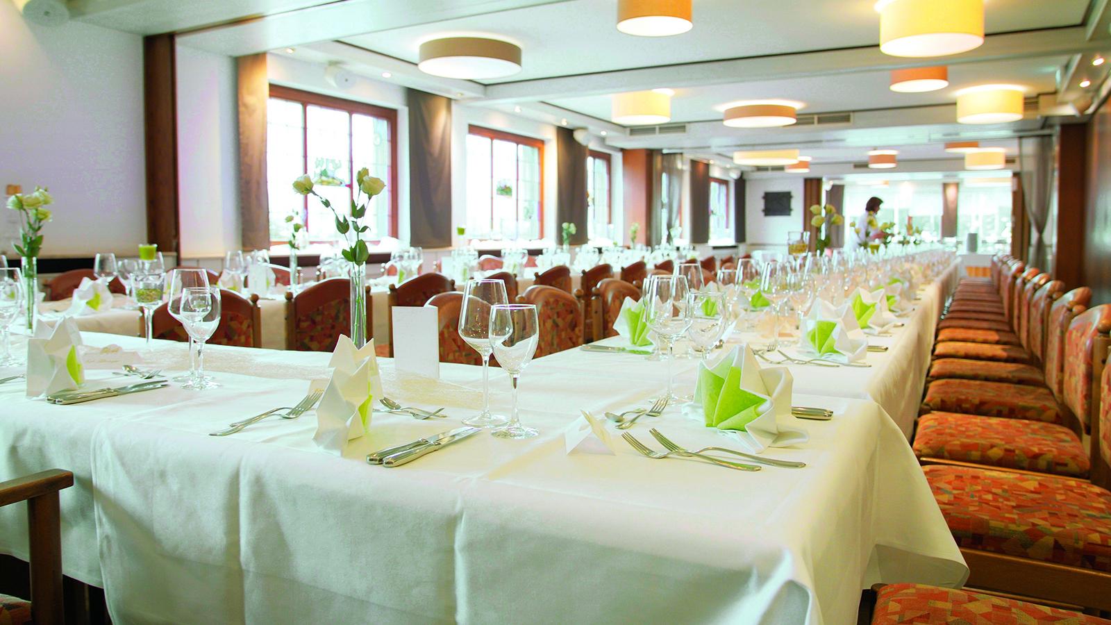 Bild 1 Hotel-Restaurant & Gästehaus Löwen