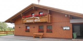 Bild 1 Kniebis Hütte