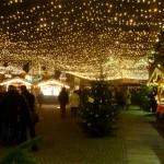Klein aber fein – der Fellbacher Weihnachtsmarkt