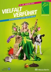 Neuer Baden-Württemberg-Auftritt auf der Grünen Woche in Berlin