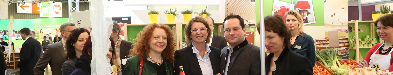 Bild Biofach 2014: Bio & Baden-Württemberg – zusammen unschlagbar
